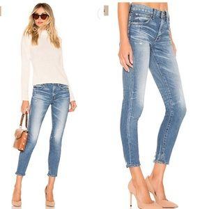 MOUSSY VINTAGE Velma Comfort Stretch Jeans SIZE 24